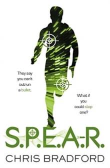S.P.E.A.R - Bradford, Chris