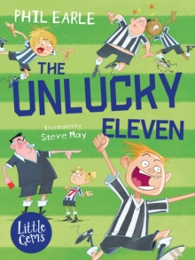Image for The unlucky eleven