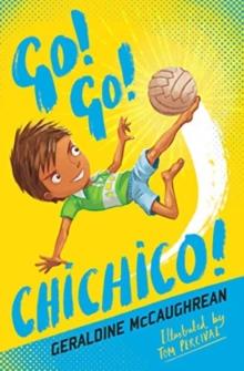 Image for Go! Go! Chichico!