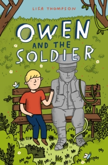 Owen and the soldier - Thompson, Lisa