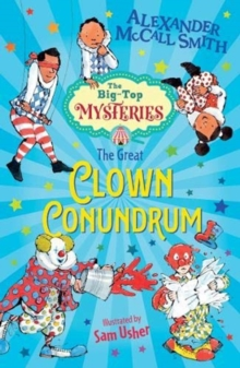 Image for The great clown conundrum