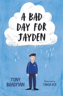 Image for A bad day for Jayden