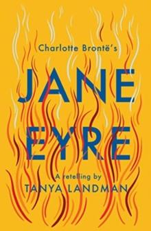 Image for Charlotte Brontèe's Jane Eyre