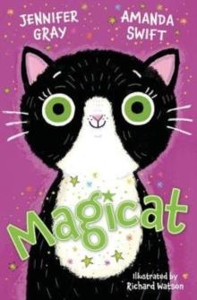 Image for Magicat