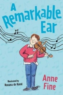 Image for A remarkable ear