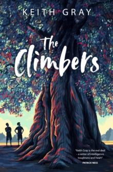 The climbers - Gray, Keith