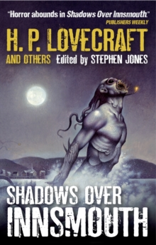 Image for Shadows over Innsmouth