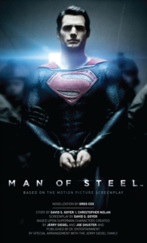 Image for Man of steel
