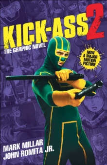 Image for Kick-ass 2  : the graphic novel