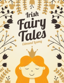 Image for Irish fairy tales