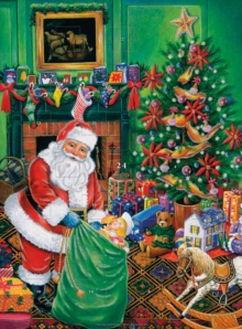 Image for Santas Presents Advent