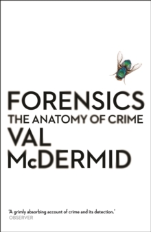 Image for Forensics  : the anatomy of crime