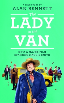 Image for The lady in the van