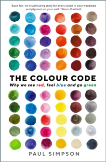 Image for The colour code  : a compendium