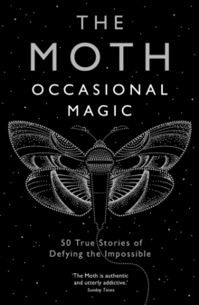 Image for Occasional magic  : true stories of defying the impossible