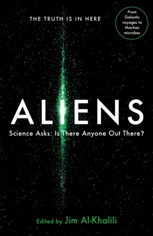 Image for Aliens  : science asks - is anyone out there?