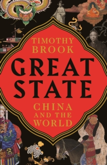 Image for Great state  : China and the world
