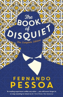 Image for The book of disquiet