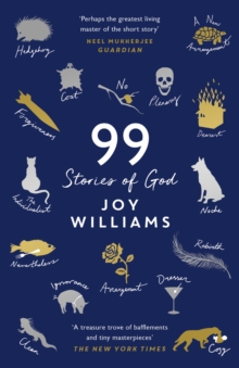 Image for 99 stories of God