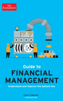 Image for Guide to financial management  : understand and improve the bottom line