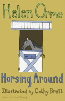 Image for Horsing around
