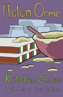 Image for Kitchen chaos