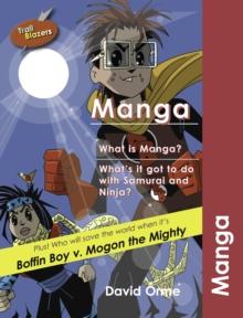 Image for Manga