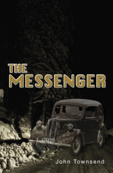 Image for The Messenger.
