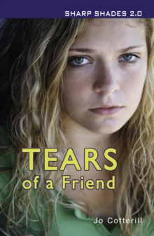 Image for Tears of a Friend (Sharp Shades 2.0).