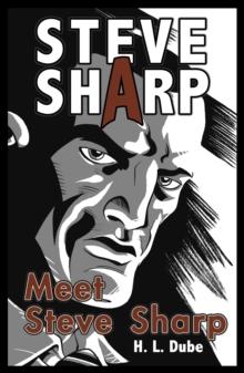 Image for Meet Steve Sharp