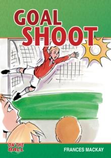 Image for Goal shoot