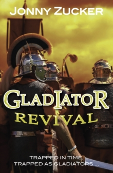 Image for Gladiator revival