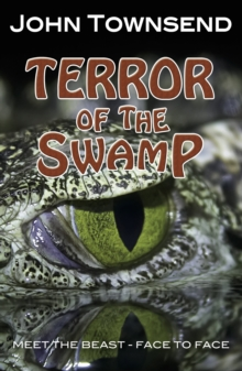 Image for Terror of the swamp