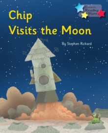 Image for Chip visits the Moon