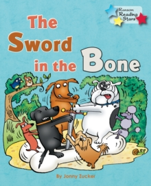 Image for The Sword in the Bone