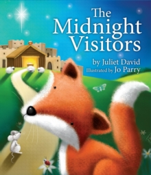 Image for The midnight visitors