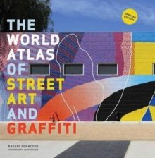 Image for The world atlas of street art and graffiti