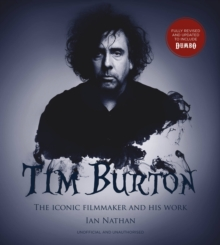 Image for Tim Burton  : the iconic filmmaker and his work