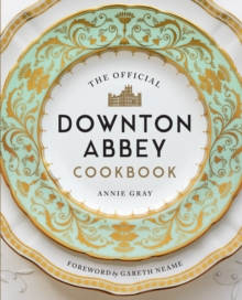 Image for The official Downton Abbey cookbook