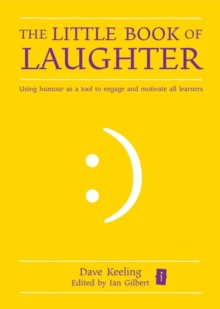 The little book of laughter - Keeling, Dave