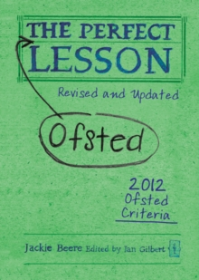 Image for The perfect Ofsted lesson