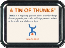 A Tin of Thunks - Gilbert, Ian