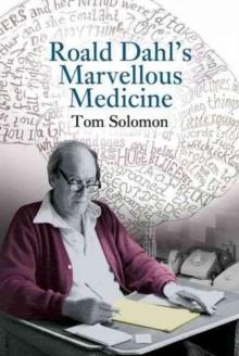 Image for Roald Dahl's marvellous medicine