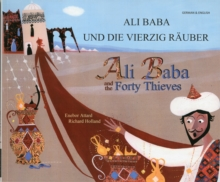 ALI BABA AND THE FORTY THIEVES  GERMAN &