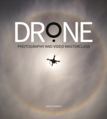 Image for Drone photography & video masterclass