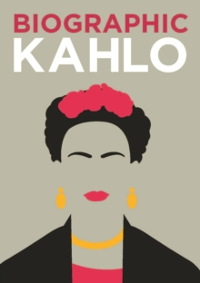 Image for Kahlo  : great lives in graphic form