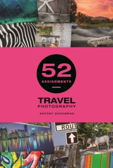 Image for 52 assignments  : travel photography