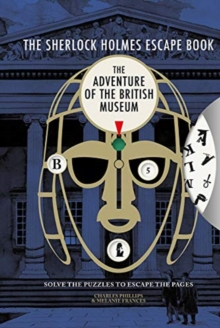 Image for The adventure of the British Museum  : solve the puzzles to escape the pages