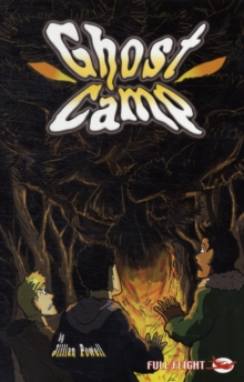 Image for Ghost Camp