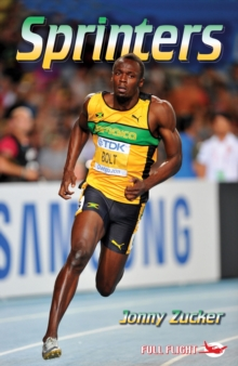 Image for Sprinters
